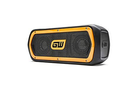 Amazon.com: GEARWRENCH 86997 - Altavoz y radio Bluetooth ...