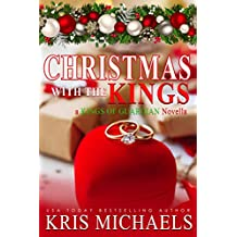 Christmas with the Kings (The Kings of Guardian)