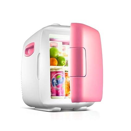 WYJW Refrigerador del automóvil 12l Portátil Mini Frigorífico ...
