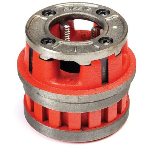 Ridgid 36885 Hand Threader Die Head for Model Number- OOR, Alloy, Right Hand, 3/8-Inch