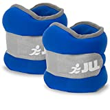 JLL Ankle Weights Training Sets (Pairs) - (2.0kg Pair)