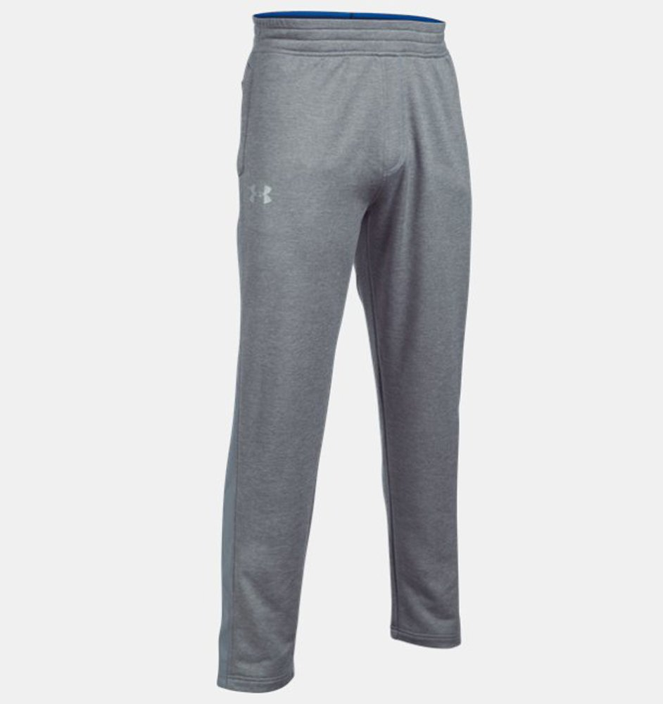 Under Armour Men's Tech Terry Pants Under Armour Apparel 1293939