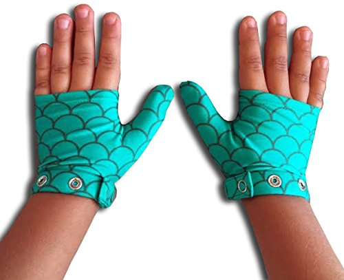 Stop Thumb Sucking with Aqua Thumb Large Ages 4 Years Old & Up