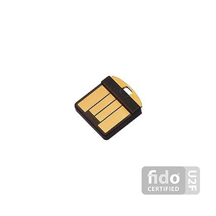 Yubi Key 4 Nano by Yubico