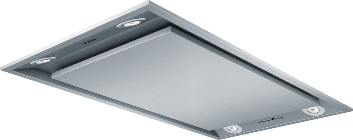 Bosch DID09T951 Serie 8 Unterbauhaube / 90 cm / Gehäusematerial Edelstahl [Energieklasse A]