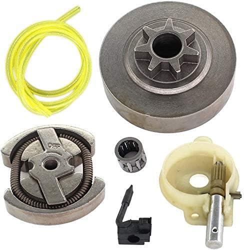 Husqvarna 530047061 Clutch Drum Assembly RedMax Chainsaw GZ380 136 137 141 142