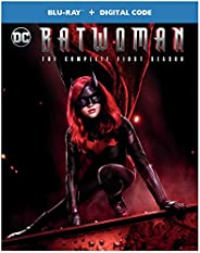 Batwoman: The First Season (BD w/Dig) [Blu-ray]