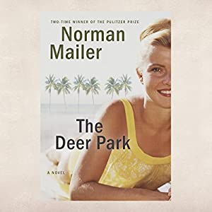The Deer Park Audiobook