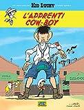 Aventures de Kid Lucky d'après Morris (Les) - tome 1 - Apprenti Cow-boy (L')