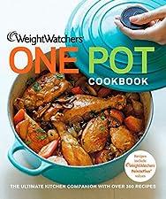Weight Watchers One Pot Cookbook (Weight Watchers Cooking)