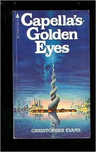 Capellas Golden Eyes