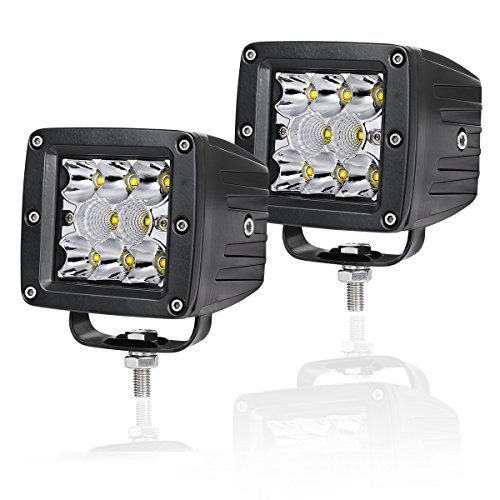 3 Led Offroad Lights