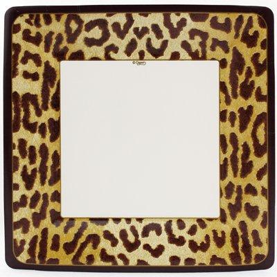 Zanzibar Leopard 10 inch Plates (Zanzibar Leopard)