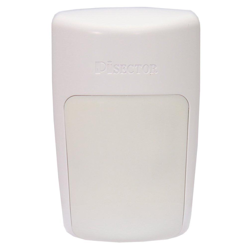 手数料安い PiSector 433MHz Wireless IR Motion PiSector Sensor for Home [並行輸入品] Alarm Security System (White) 433MHz by PiSECTOR [並行輸入品] B01LYAHSMC, 【オンラインショップ】:4e58099d --- a0267596.xsph.ru