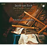 Van Eyck: The Flute's Garden of Delight (Selected Works)