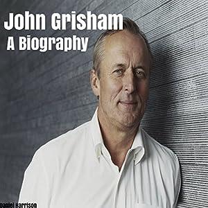 John Grisham Audiobook