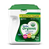 Similac Organic Baby Formula - Powder - 34 oz