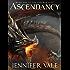 Ascendancy (The Godswar Saga Book 1)