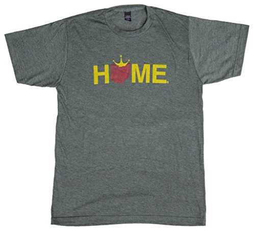 - My State Threads Ohio TEE | Home | Cleveland Crown