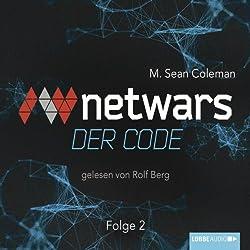 Netwars: Der Code 2
