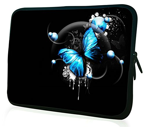 Butterfly Briefcase Protector TouchSmart Chromebook