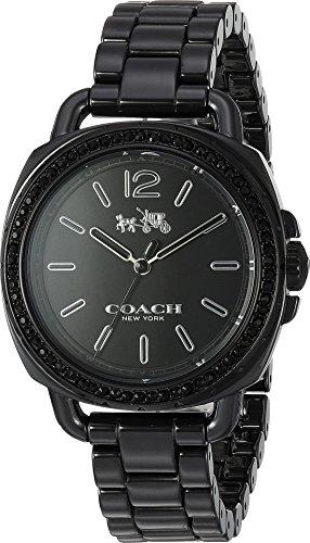 COACH Women's Tatum - 14502600 Black One Size