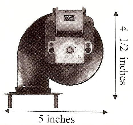 1000 pellet stove parts - 9