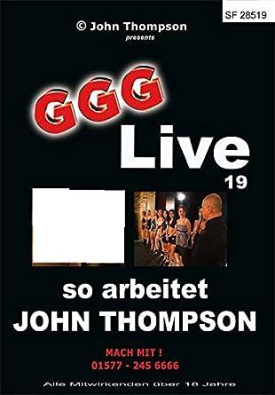 Ggg студия john thompson смотреть онлайн