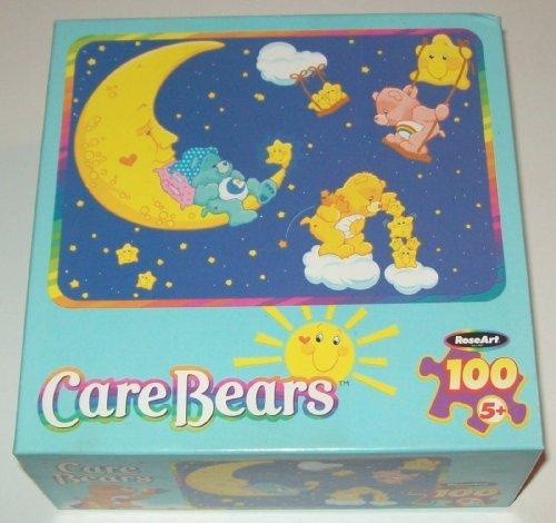 Care Bears 'Sweet Dreams' 100 Piece Puzzle