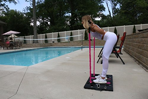 BodyBoss Home Gym 2.0 - Full Portable Gym - Full Body Workouts for Home, Travel or Anywhere You Take It. by BodyBoss (Image #7)