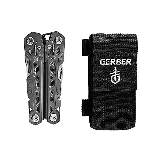 Gerber Truss Multi-Tool with Sheath [30-001343]