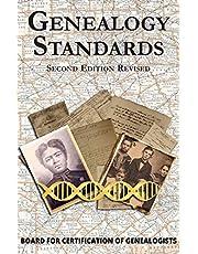 Genealogy Standards Second Edition Revised