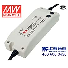Meanwell HLN-60H-36B Power Supply - 60W 36V 1.7A - IP64 - Dimmable