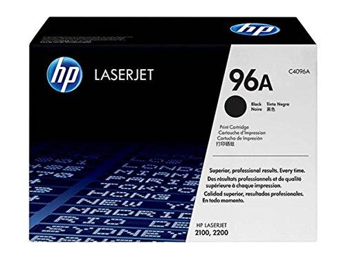 HP - Hewlett Packard (96A / C 4096 A) - original - Toner black - 5.000 Pages - Hp Laserjet 2100tn