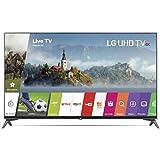 "LG 65UJ7700 65"" 4K UHD Smart LED Television (2017)"