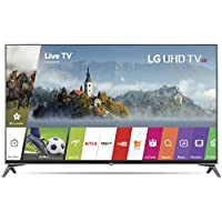Deals on LG 65UJ6300 65-Inch 4K Smart UHD TV + $300 Dell GC