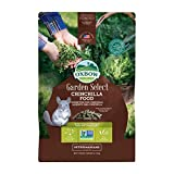 Oxbow Adult Chinchilla Food- 3 Pound Bag- Garden Select
