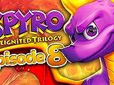 Clip: Spyro 2 Ripto's Rage! Visiting Avalar!