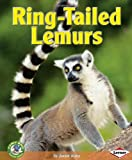 Ring-Tailed Lemurs, Joelle Riley, 082259434X