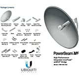 Ubiquiti PowerBeam M5 620 29dBi (PBE-M5-620-US)