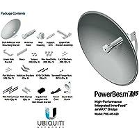 Ubiquiti PowerBeam M5 620 29dBi (PBE-M5-620-US)