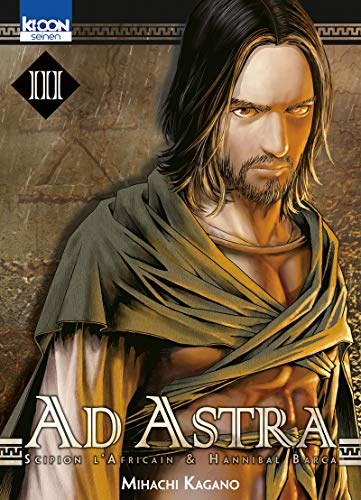 Ad Astra, Tome 3 :