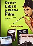 img - for Doctor Libro y Mister Film book / textbook / text book