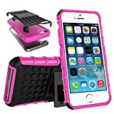 Best CellBee Cell Phone Accessories - Apple iPhone SE Case 2016 Release, Crosstree Slim Review