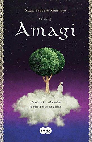 Descargar Libro Amagi Sagar Prakash Khatnani