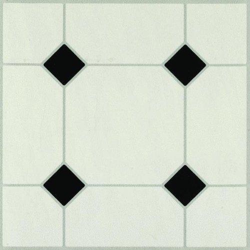Armstrong Flooring Terraza 1-Piece 12-in X 12