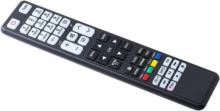 Mando a Distancia Universal para televisores LG, Sony, Samsung ...
