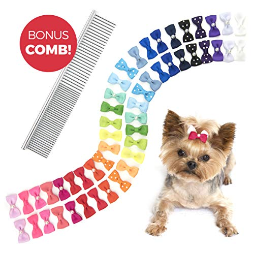 hair ties dog buyer's guide for 2019