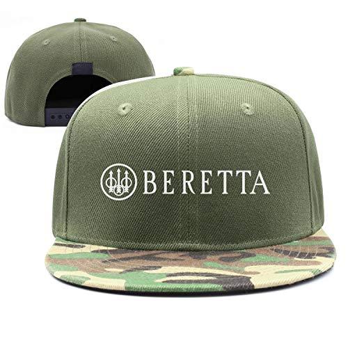 Dad Beretta-Logo- Strapback Hat Best mesh Cap