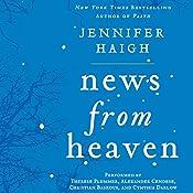 News from Heaven: The Bakerton Stories | Jennifer Haigh